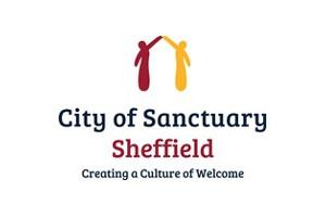 City of Sanctuary logo