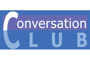 Conversation Club logo